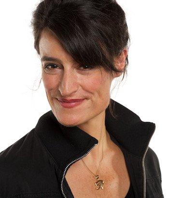 Pamela Moucha
